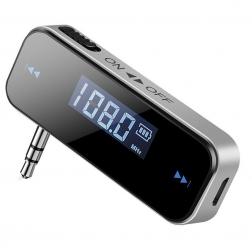 Hoe werkt een FM Transmitter?